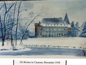 Braine Le Chateau