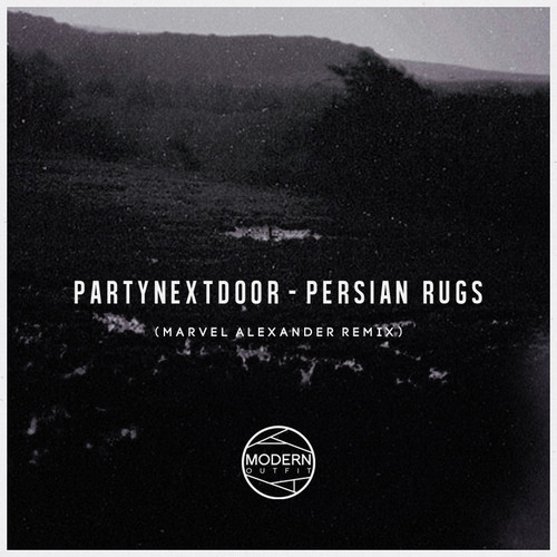 Persian Rugs (Marvel Alexander Remix