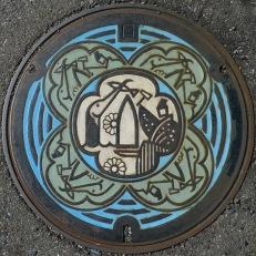 Manhole 10