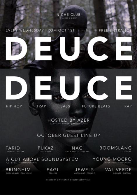 Deuce Deuce