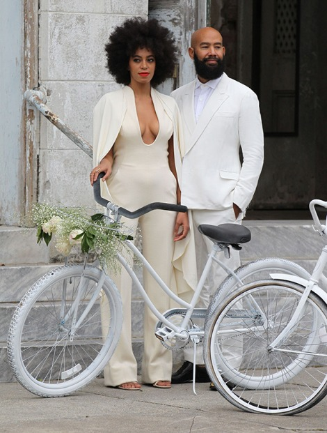 Solange Wedding 10