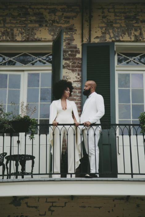 Solange Wedding 4