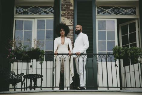 Solange Wedding 5