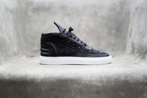 Filling Pieces 18