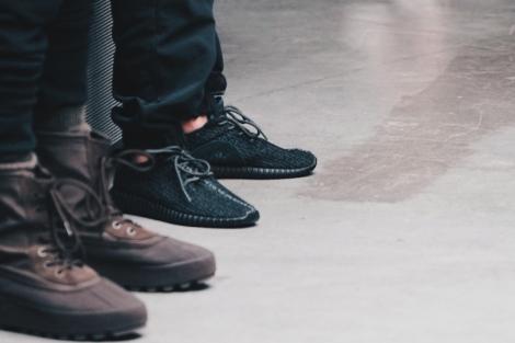 Kanye adidas 5