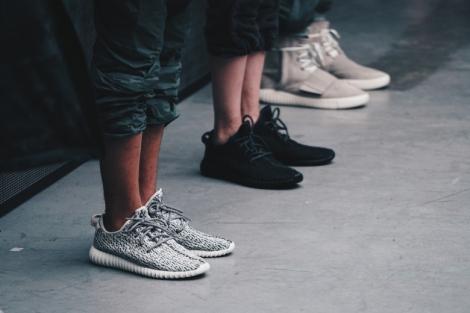 Kanye adidas 6