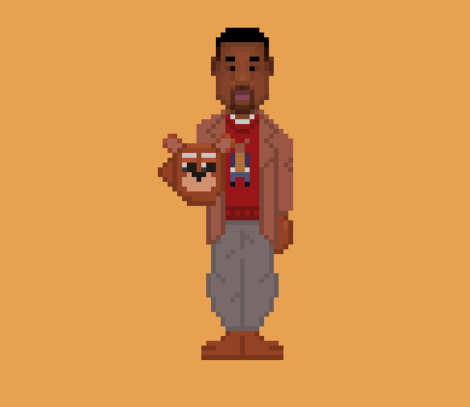 Kanye West (The College Dropout)