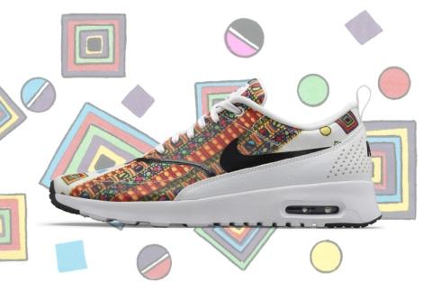 Nike Merlin 3