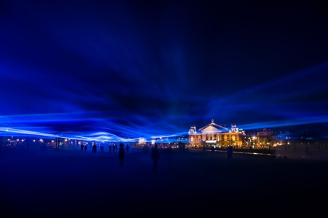 Waterlicht 8