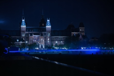 Waterlicht 9
