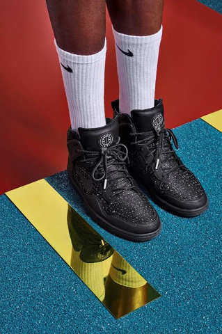 Nike x Pigalle 5