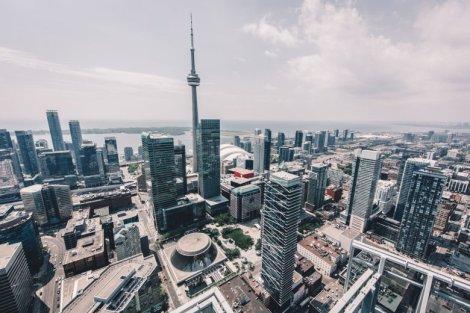 Toronto 8