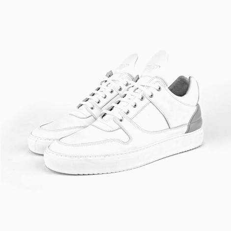 Project A x Filling Pieces