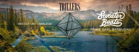trillers 14