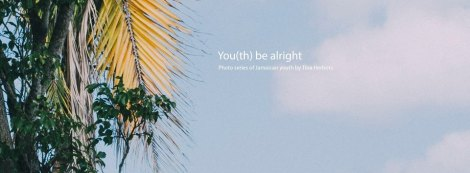 Youth Be Alright