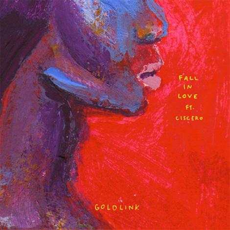 goldlink fall in love